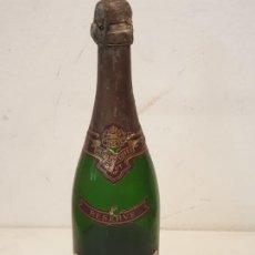 Coleccionismo de vinos y licores: KRUG. Lote 184455777