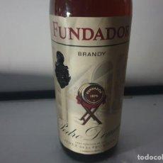 Coleccionismo de vinos y licores: FUNDADDR. Lote 184519393