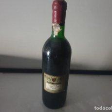 Coleccionismo de vinos y licores: GARRAFEINA LELLO 1983. Lote 184519845