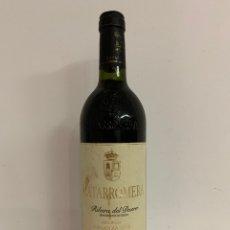 Coleccionismo de vinos y licores: BOTELLA MATARROMERA CRIANZA 2000. Lote 186007401