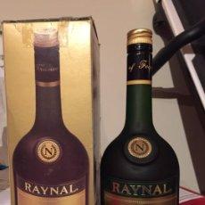 Coleccionismo de vinos y licores: BRANDY FRANCES RAYNAL NAPOLEON. Lote 187112716