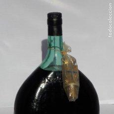 Coleccionismo de vinos y licores: ANTIGUA BOTELLA BRANDY COÑAC COGNAC MAGNO. Lote 189150405