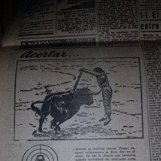 Coleccionismo de vinos y licores: PUBLICIDAD AMONTILLADO COQUINERO OSBORNE. Lote 190432457