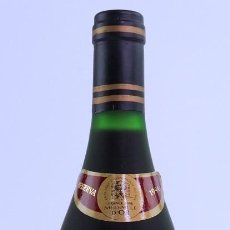 Coleccionismo de vinos y licores: BOTELLA VINO TINTO RIOJA FAUSTINO V RESERVA 1994.. Lote 190690905