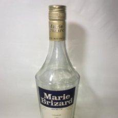 Coleccionismo de vinos y licores: BOTELLA DE ANÍS MARIE BRIZARD. Lote 190820796