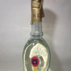 Coleccionismo de vinos y licores: BENDOR BOTELLA COMPLETA SIN ABRIR ANÍS ANISETE. Lote 190821042