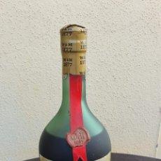 Coleccionismo de vinos y licores: BOTELLA DE BRANDY SACK GRAN RESERVA. Lote 191538878