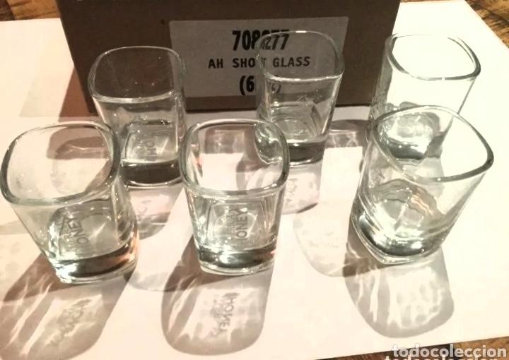 Coleccionismo de vinos y licores: SHOT GLASS - WILD TURKEY AMERICAN HONEY - Foto 2 - 192435285