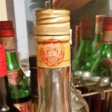Coleccionismo de vinos y licores: BOTELLA DE CAMPARI - BITTER CON ALCOHOL . Lote 192938471