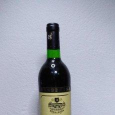 Coleccionismo de vinos y licores: BOTELLA VINO RIOJA BERBERANA, RESERVA 1988.. Lote 194233548