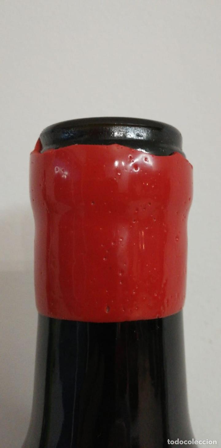 Coleccionismo de vinos y licores: Botella doble magnum Fonterutoli Chianti Classico 2015 - Foto 4 - 194246357