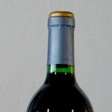 Coleccionismo de vinos y licores: BOTELLA DE MARQUÉS DE RISCAL GRAN RESERVA 2001. Lote 194507565