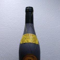 Coleccionismo de vinos y licores: BOTELLA VINO FAUSTINO I, GRAN RESERVA 1995.. Lote 194633371