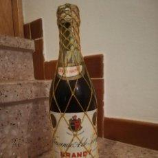 Coleccionismo de vinos y licores: BRANDY TERRY CENTENARIO. Lote 194719982