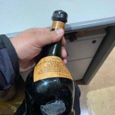 Coleccionismo de vinos y licores: ARMAGNAC SAINT-VIVANT FRANCE. VINTAGE -. Lote 194758367