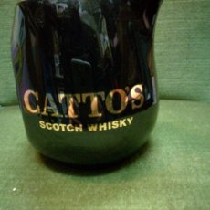 Coleccionismo de vinos y licores: JARRA DE AGUA PARA WHISKY. Lote 194924948