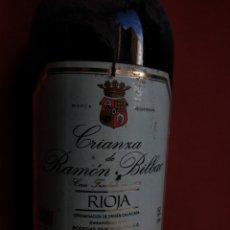 Coleccionismo de vinos y licores: VINO RAMÓN BILLAC. Lote 195429026
