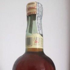 Coleccionismo de vinos y licores: ESPLÉNDIDO.. Lote 195552335