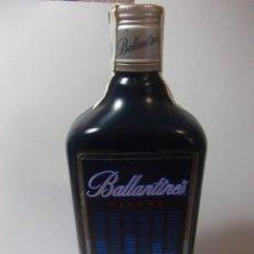 Coleccionismo de vinos y licores: BOTELLA BALLANTINES LLENA FINEST BLENDED SCOTCH WHISKY CON LUZ TIPO EQUALIZADOR EDICION LIMITADA. Lote 198032490