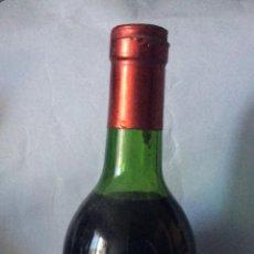 Coleccionismo de vinos y licores: BOTELLA VINO CUNE 1976 CVNE. RIOJA. BOTELLAS DE COLECCIÓN. Lote 199590810