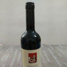 Coleccionismo de vinos y licores: ENETE CABERNET SAUVIGNON -MERLOT 2007 BOTELLA SIN ABRIR. Lote 203841250