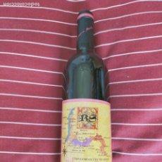 Coleccionismo de vinos y licores: BOTELLA RIBERA SACRA. Lote 203980497