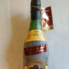 Coleccionismo de vinos y licores: BOTELLA VINO FAUSTINO I GRAN RESERVA 1982 EXCELENTE AÑADA MUY BIEN CONSERVADA SIN ABRIR ENVÍO GRATIS. Lote 204079582