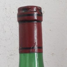 Coleccionismo de vinos y licores: BOTELLA DE VINO TORRES, SANGRE DE TORRE, RESERVA 1972, VILAFRANCA DEL PENEDES. Lote 205123437