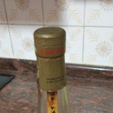 Coleccionismo de vinos y licores: BOTELLA LICOR CARMELITANO. Lote 205725475