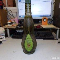 Coleccionismo de vinos y licores: BOTELLA TIPICAS DE MALLORCA HIERBAS SECAS TUNEL. Lote 206156848