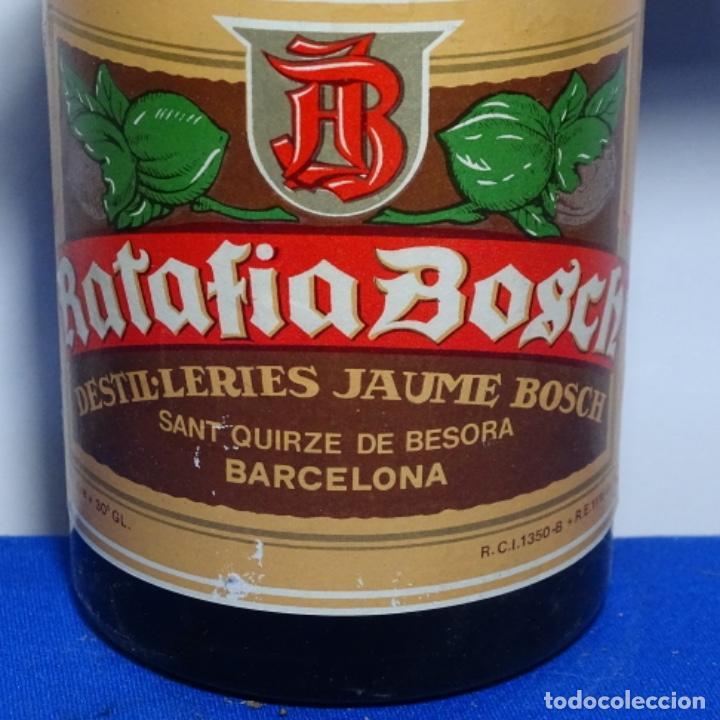 Botella De Ratafia Jaume Bosch Sant Quirze De B Buy Collecting Wines Liqueurs And Spirits At Todocoleccion 206529880