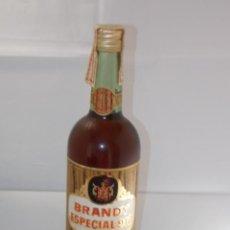 Coleccionismo de vinos y licores: BOTELLA VINTAGE BRANDY COÑAC COGNAC ESPECIAL 910. Lote 207043963