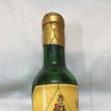 Coleccionismo de vinos y licores: PATERNINA GRAN RESERVA 1928 3/8 MUY BIEN CONSERVADA. Lote 209646075