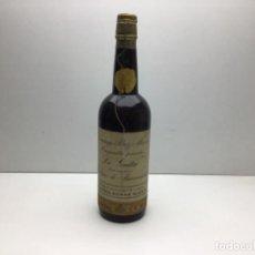 Coleccionismo de vinos y licores: BOTELLA MANZANILLA PASADA LA GUITA - SANLUCAR DE BARRAMEDA. Lote 210545975
