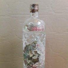 Coleccionismo de vinos y licores: ANIS DEL MONO, ANTIGUA BOTELLA DE 1 LITRO. Lote 211658681