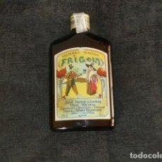 Coleccionismo de vinos y licores: LICOR FRIGOLA MARÍ MAYANS. PETACA VACÍA. Lote 214299258
