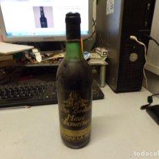 Coleccionismo de vinos y licores: BOTELLA VINO TOSTADO MEUS AMORIÑOS BODEGAS LA MOTA GALICIA, TENGO TRES IGUALES. Lote 216849802