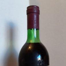 Coleccionismo de vinos y licores: BOTELLA VINO RIOJA FEDERICO PATERNA 4° AÑO. Lote 217331275