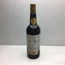 Coleccionismo de vinos y licores: BOTELLA MANZANILLA PASADA LA GUITA - SANLUCAR DE BARRAMEDA. Lote 217631970