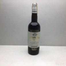 Coleccionismo de vinos y licores: BOTELLA DE CELEBRATION CREAM SHERRY - PEDRO DOMECQ. Lote 217633952