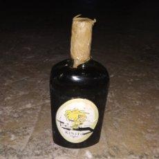 Coleccionismo de vinos y licores: BOTELLA DE VINO KINA SAN CLEMENTE , LÓPEZ HERMANOS SA. Lote 218136137