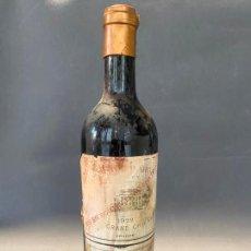 Coleccionismo de vinos y licores: CHATEAU MARGAUX GRAND CRU CLASSÉ 1922 ,. Lote 219207473