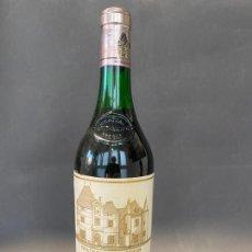 Coleccionismo de vinos y licores: CHATEAU HAUT BRION 1981 ,. Lote 219207763