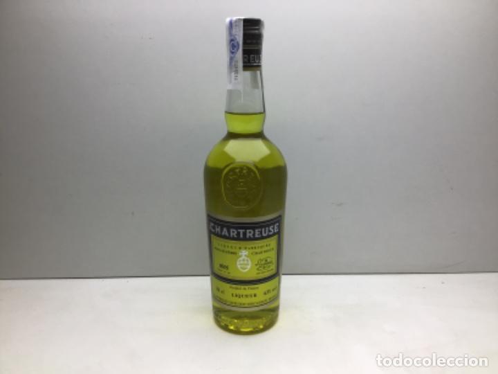 Coleccionismo de vinos y licores: BOTELLA CHARTREUSE SANTA TECLA 2020 - EDICION ESPECIAL 43° - CHARTREUSE TARRAGONA - Foto 2 - 219470546