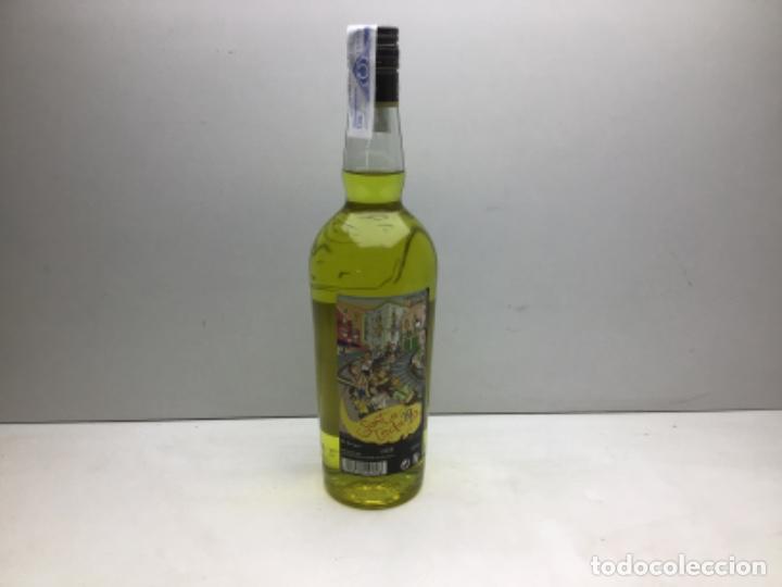BOTELLA CHARTREUSE SANTA TECLA 2020 - EDICION ESPECIAL 43° - CHARTREUSE TARRAGONA (Coleccionismo - Botellas y Bebidas - Vinos, Licores y Aguardientes)