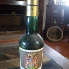 Coleccionismo de vinos y licores: ANTIGUA BOTELLA WHISKY MACKINTOSH SCOTCH REF. SOT 58. Lote 220918790