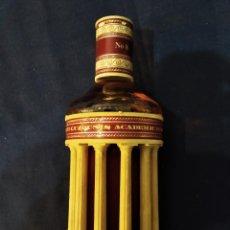 Coleccionismo de vinos y licores: BOTELLA DE BRANDY OUZOUNIS ACADEMIC - GRECIA - 1974 . LLENA, SIN ABRIR.. Lote 223230421
