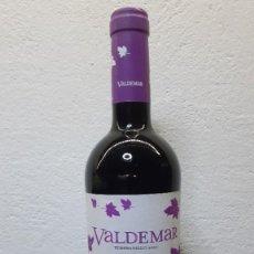 Coleccionismo de vinos y licores: BOTELLA VINO RIOJA VALDEMAR - TEMPRANILLO 2010. Lote 229905710