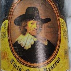 Coleccionismo de vinos y licores: BOTELLA DE VINO TINTO GRAN RESERVA FAUSTINO I COSECHA 1970.NUMERADA VER FOTOS.. Lote 246821275
