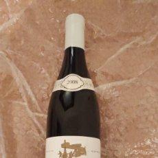 Coleccionismo de vinos y licores: VINO BOURGOGNE POMMARD. Lote 231096305